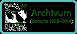 ARCHÍVUM - BOCS.HU >>